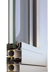 Tamplarie Aluminiu M9660